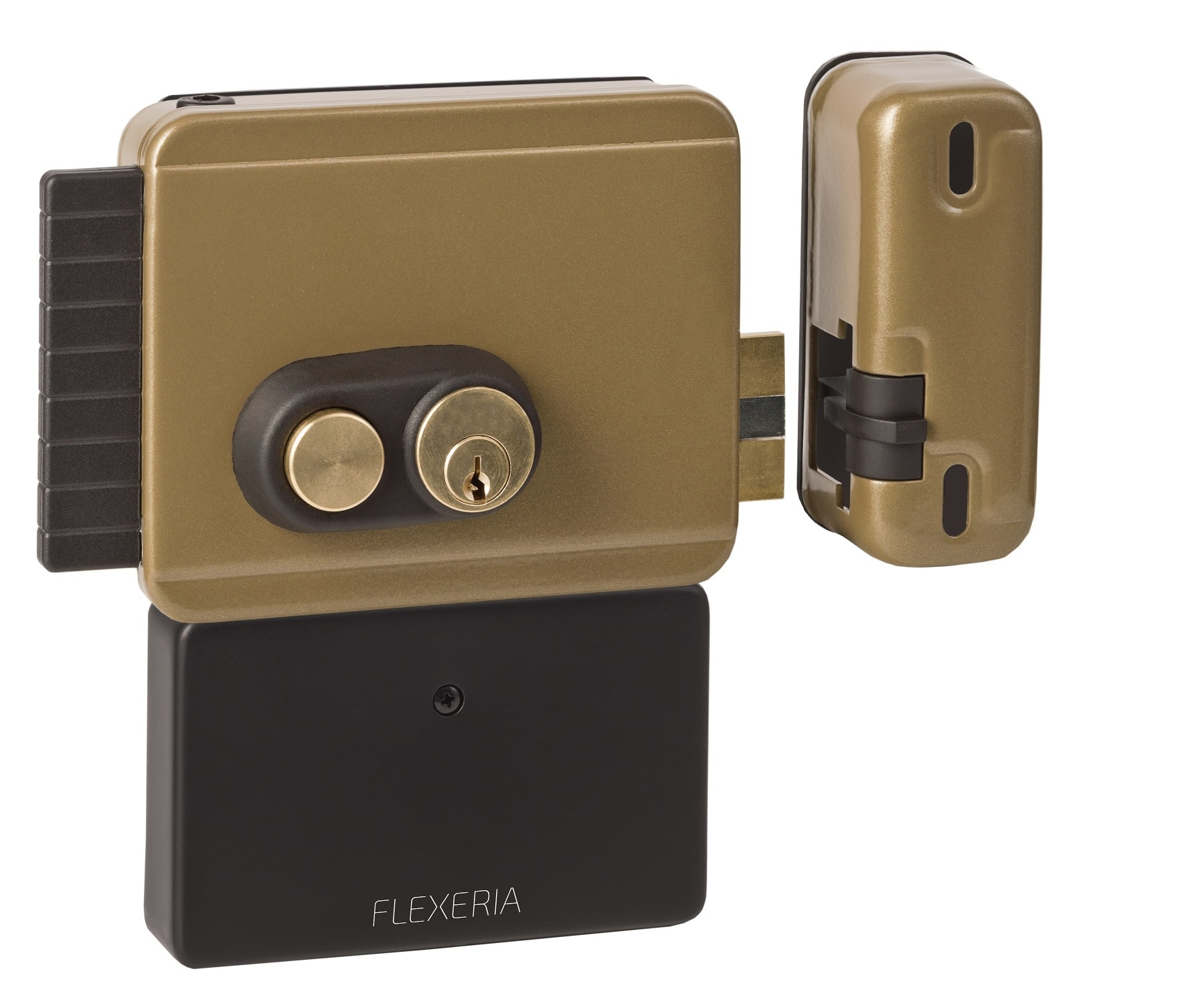 Flexeria Oplegslot Staartcilinder