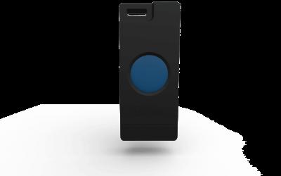 afstandbediening, invited smartlock, slim deurslot, deurslot domotica, afstandbediening voordeur