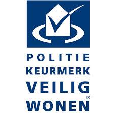 logo politie keurmerk