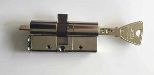 keso smart cylinder lock