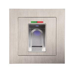 Gu vingerscanner, smart lock, slim deurslot