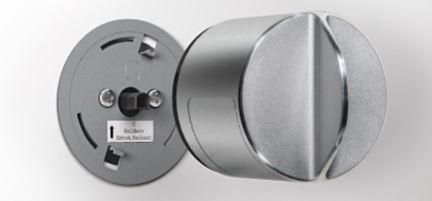danalock v3, slimme deursloten, elektronisch slot
