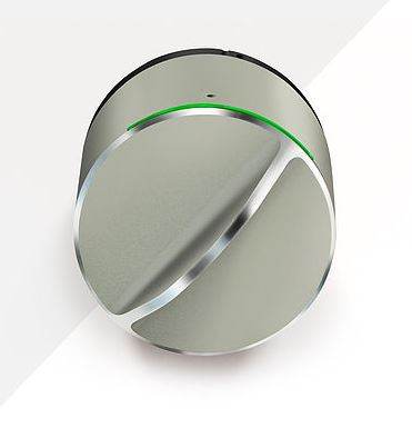danalock, slim deurslot, elektrisch slot