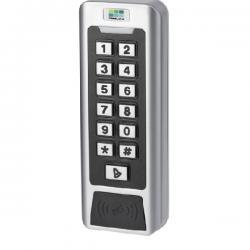 pincode en RFID paslezer