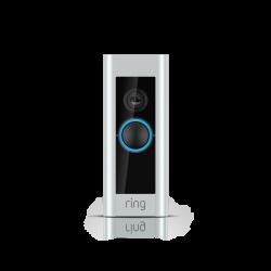 ring deurbel, video deurbel, wifi deurbel