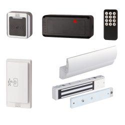 RFID, magneet