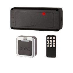 Pebble RFID lezer