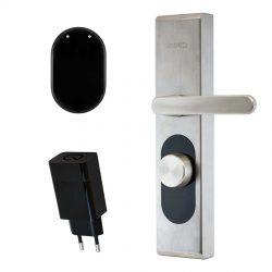 loqed, slimme deursloten, elektronisch deurslot