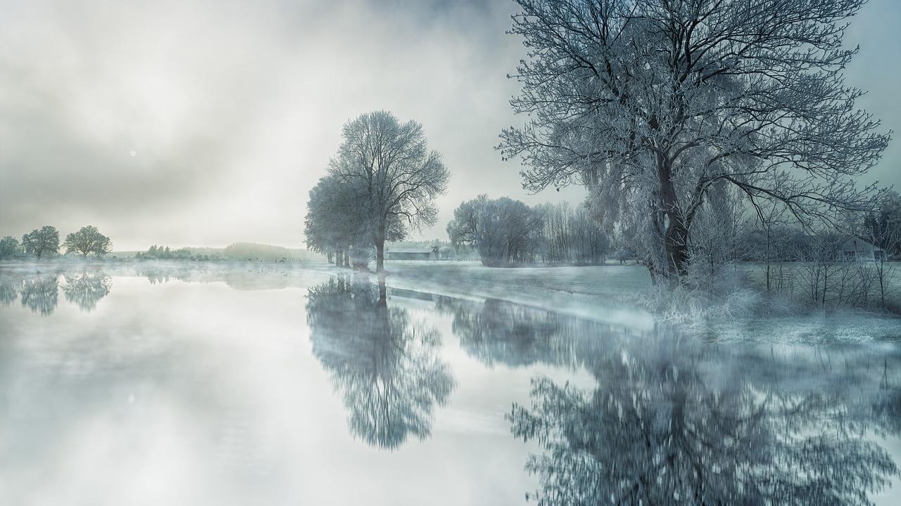 Winterse omstandigheden, wat betekent dit voor uw Slimme deurslot