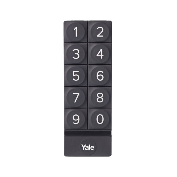 Yale linus pincode